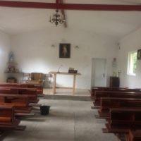 Kaplice w Daszewie i w Warninie
